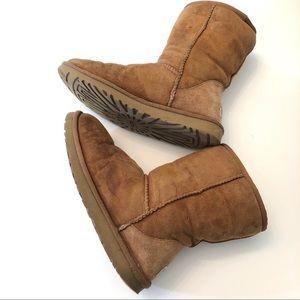 UGG Classic Short Boot
